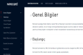 Wirecard Türkiye Developer Zone